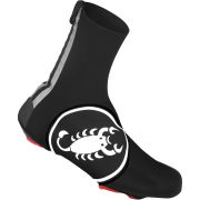 Castelli Diluvio Shoecovers - Black