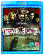 Pirates Of Caribbean - At Worlds End