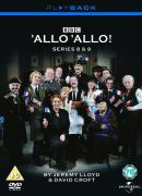 'Allo 'Allo - Series 8 And 9