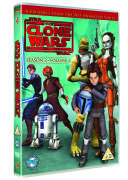 Star Wars Clone Wars - Series 2 Volume 4