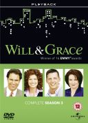 Will and Grace - Series 3