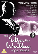 Edgar Wallace Mysteries - Volume 4