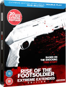 Rise of the Footsoldier - Limited Extreme Extended Edition