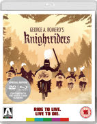 Knightriders (DVD incl.)