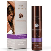 Vita Liberata Rich Face Tinted Tan Lotion - Light - 100ml