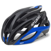Giro Atmos Cycling Helmet Blue/Black
