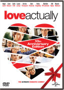Love Actually - 10th Anniversary Editie (Bevat UltraViolet Copy)