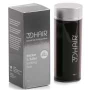 3D Hair Loss Fibres for Thinning Hair - Dark Brown (35g)