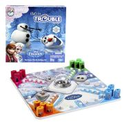 Disney Frozen Olaf's In Trouble Board Game