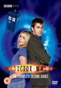 Doctor Who - Series 2: Complete Box Set