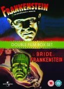Frankenstein / Bride Of Frankenstein