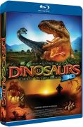 IMAX: Dinosaurs - Giants of Patagonia 3D (Includes both 3D and 2D Versions)