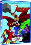 Avengers: Earths Mightiest Heroes - Volume 2