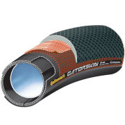 Continental Sprinter Gatorskin Tubular Road Tyre - Black