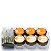 eShave Orange Sandalwood Mini Kit