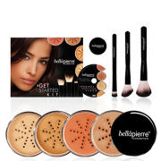 Bellapierre Cosmetics Get Started Kit Medium