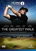 Open Golf Championship: The 2013 Official Film