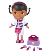 Doc McStuffins Time For Your Checkup - White Coat