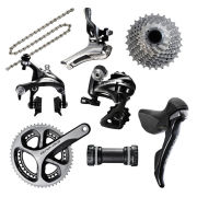 Shimano Dura-Ace 9000 11 Speed Compact Groupset