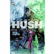 Batman Hush Complete Paperback
