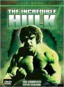 The Incredible Hulk - Complete Season Five