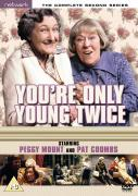 You're Only Young Twice - Series 2 Box Set