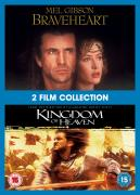 Braveheart / Kingdom of Heaven
