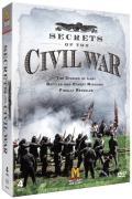 Secrets of the Civil War