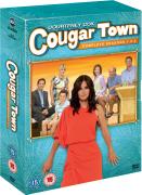 Cougar Town - Seasons 1-3