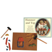 Hammer and Tap - Retro Board Game