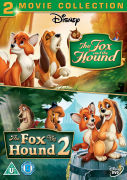 The Fox and The Hound 1 en 2