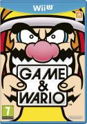GAME & WARIO - Digital Download