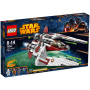 LEGO Star Wars: Jedi Scout Fighter (75051)