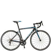 GT GTR Series 1 2014 Bike - Charcoal