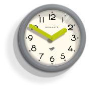 Pantry Wall Clock - Clockwork Grey
