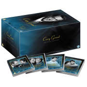 Cary Grant Box Set [18 Discs]