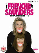 French And Saunders - Series 1 - 6