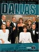 Dallas - The Complete 9th Season
