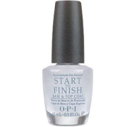 OPI Start To Finish (15ml)