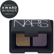 NARS Cosmetics Duo Eyeshadow Brousse