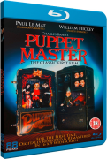 Puppetmaster