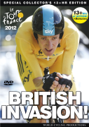 Tour de France 2012: The British Invasion - Special Edition