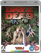 Day of the Dead - Dual Format Edition