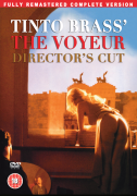 Tinto Brass' Voyeur - Director's Cut