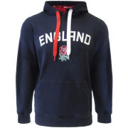 Canterbury Men's England Graphic Hoody - Navy