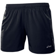 Asics Women's Woven 5.5 Inch Shorts - Black