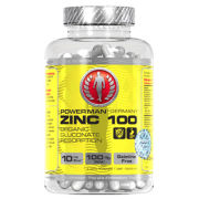 PowerMan Zinc 100