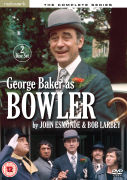 Bowler - The Complete Series