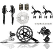 Campagnolo Veloce Compact Groupset 34/50 - 2015
