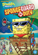 Spongebob Squarepants - Guard On Duty